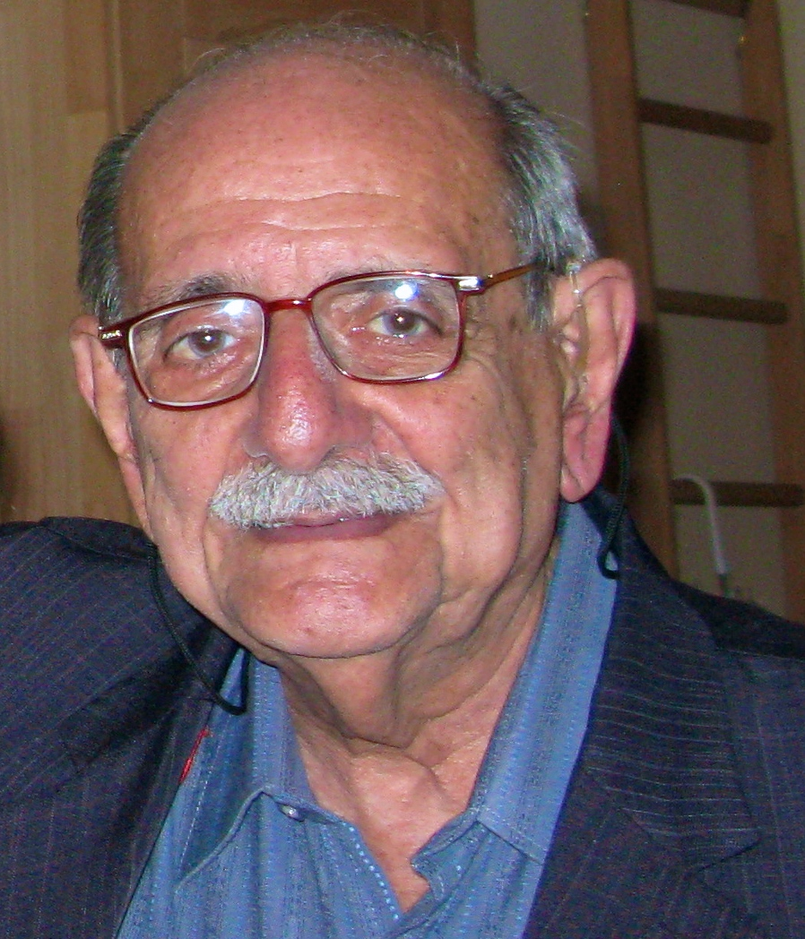 4. Samir Ghabbour