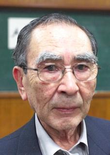 8. Hidetoshi Kato WFSF Founder 2