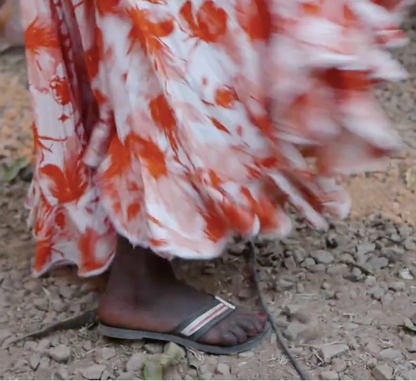 LEALA katanga dancing