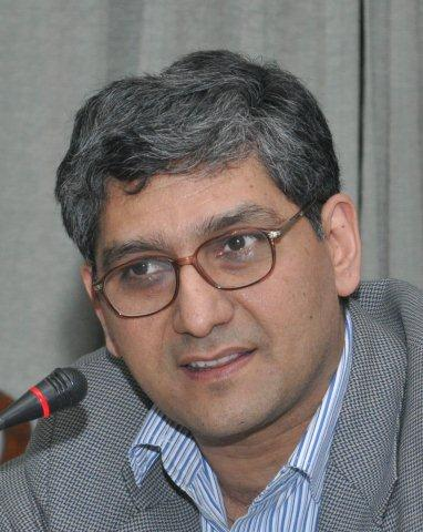 Rakesh Kapoor 2014