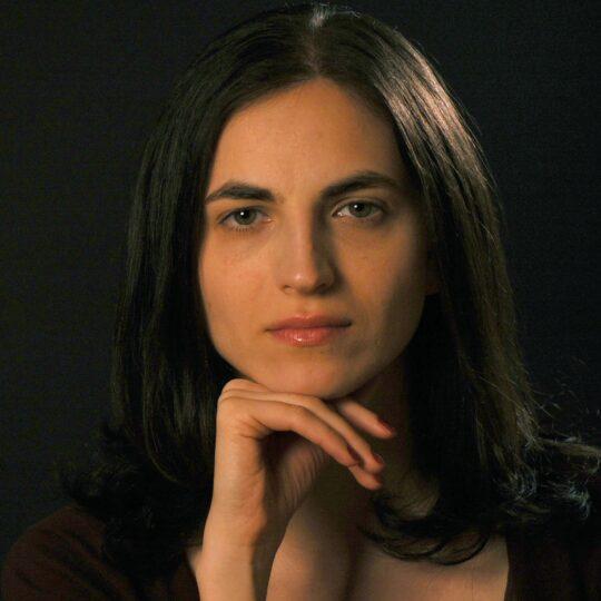 Mihaela Ghișa
