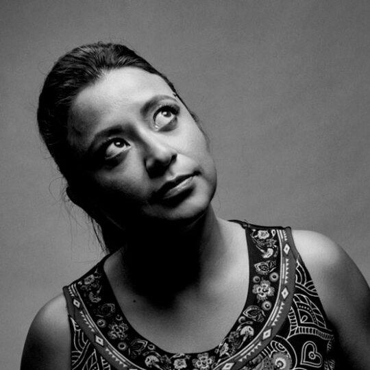 Alethia Berenice Montero Baena